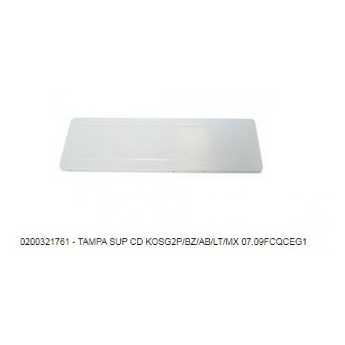 TAMPA SUP CD KOSG2P/BZ/AB/LT/MX 07.09FCQCEG1