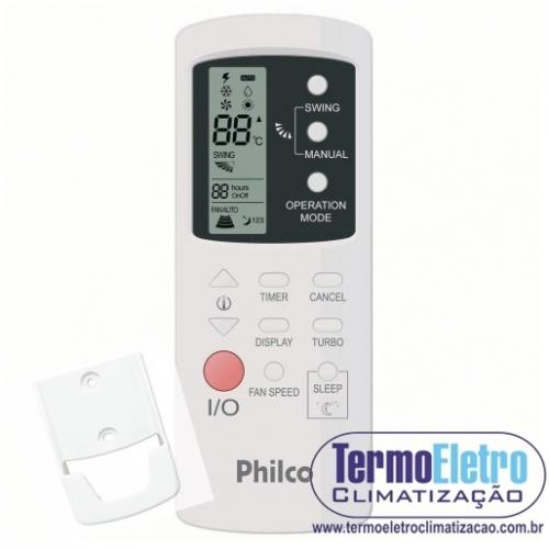 CONTROLE REMOTO PHILCO COM SUPORTE