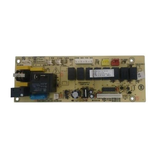 PLACA AR COND PORTATIL ABP 09QC G1 220V