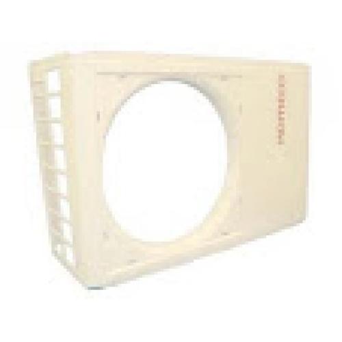 TAMPA FRONTAL CD KOS/BZS/MXS/ABS/LTS 12FCE.QCEG1