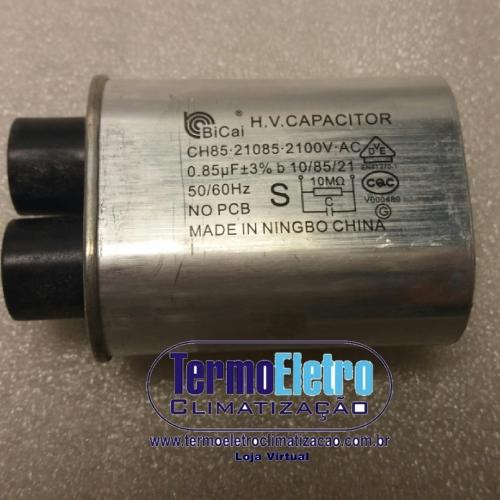 CAPACITOR MICRO 085uf