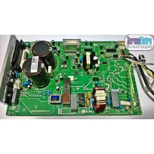 PCB COND MIDEA LIVA INVERTER 38VFCA18M5