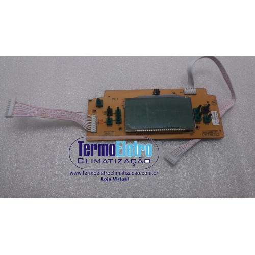 PLACA DISPLAY KC 10QCG1 110 220V