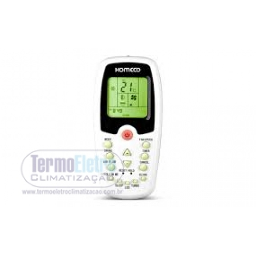 CONTROLE REMOTO KOS 09a30 G2P LX