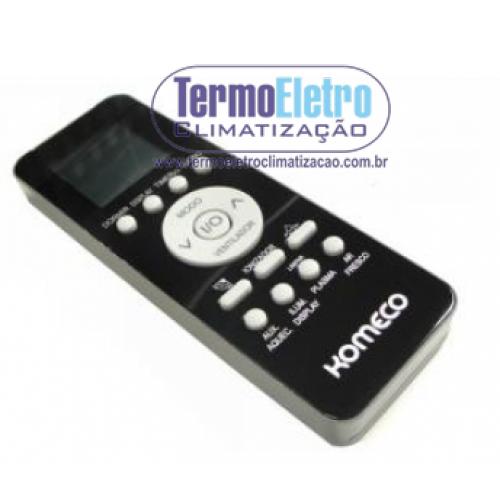 CONTROLE REMOTO KOMECO KOHT 09.12.18QCG1