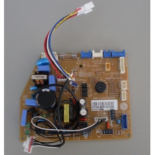 PLACA PRINCIPAL INVERTER LG EBR73980402