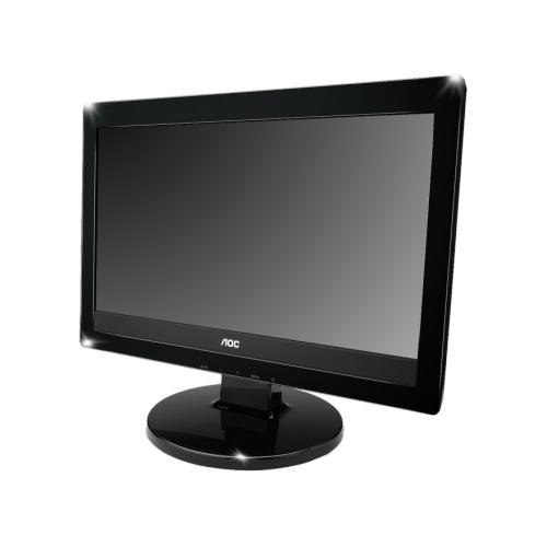 MONITOR  LCD 15 POLEGADAS LG WIDESCREEN