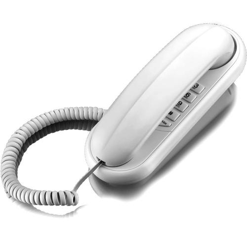 TELEFONE C/FIO GONDOLA ELGIN PRETO BRANCO
