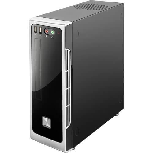 COMPUTADOR COMPACTO ELGIN NWE3NANO 4 GB 2 SR 6 USB + TECL + MOUSE