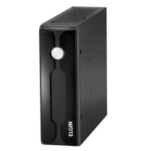 COMPUTADOR ELGIN E3 NANO J1800 4GB SSD128GB + TECL + MOUSE