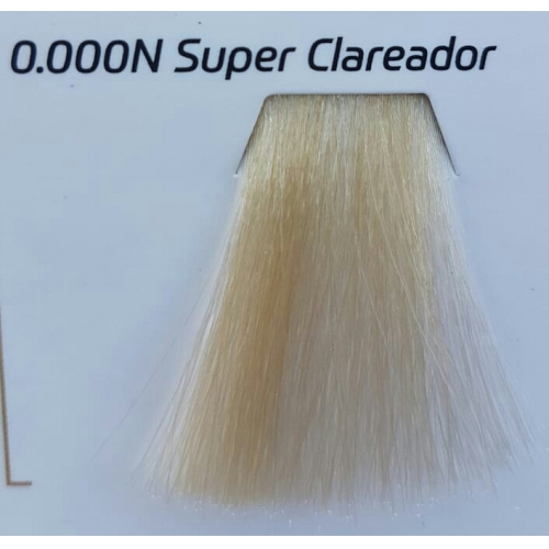 0.000N ENVOKE COLORE SUPER CLAREADOR 60G