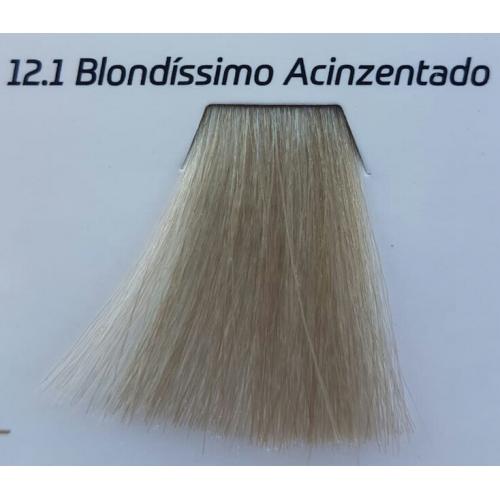 12.1 ENVOKE COLORE BLONDISSIMO ACINZENTADO 60G
