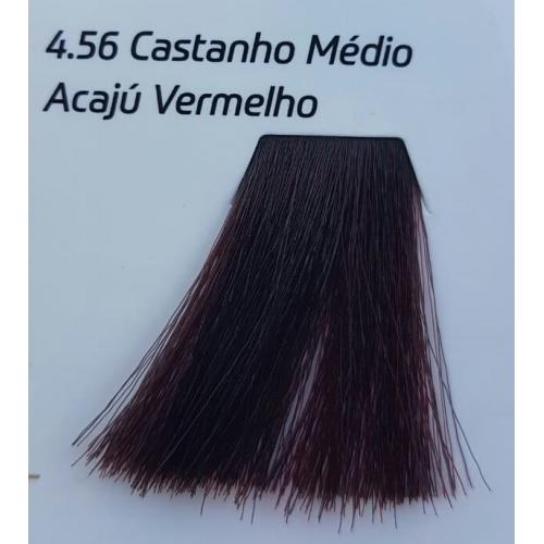 4.56 ENVOKE COLORE CAST MEDIO ACAJU VERMELHO 60G