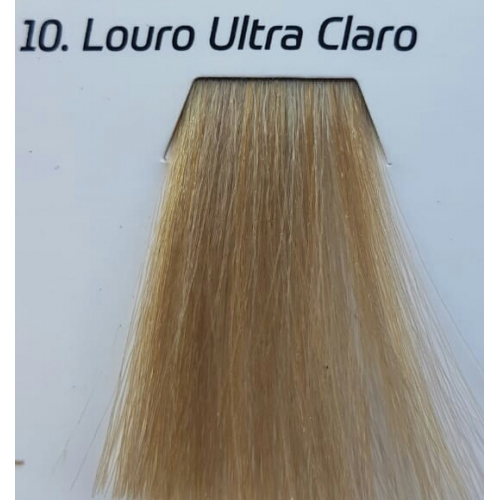 10 ENVOKE COLORE LOURO ULTRA CLARO 60G