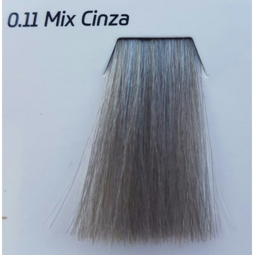 0.11 ENVOKE COLORE MIX CINZA 60G