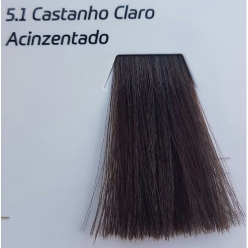 5.1 ENVOKE COLORE CASTANHO CLARO ACINZENTADO 60G