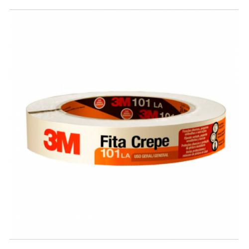 FITA CREPE 3M 101LA 24X50