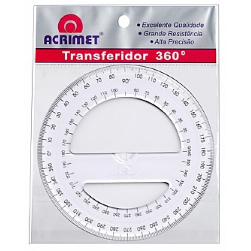 TRANSFERIDOR 360* ACRIMET