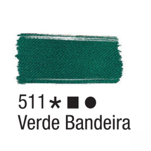 TINTA TECIDO ACRILEX 37ML VERDE BANDEIRA