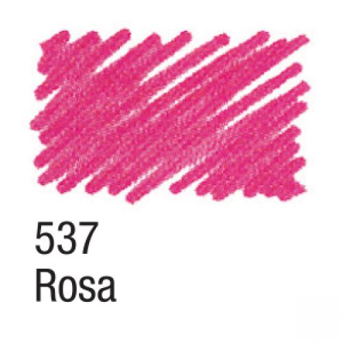 CANETA PARA TECIDO ACRILPEN ACRILEX ROSA 537