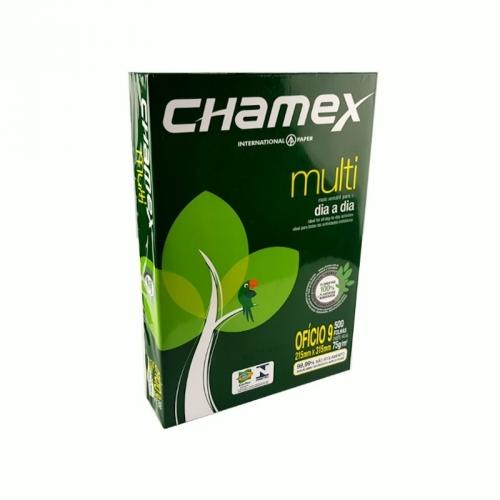 PAPEL OFICIO 9 75G CHAMEX
