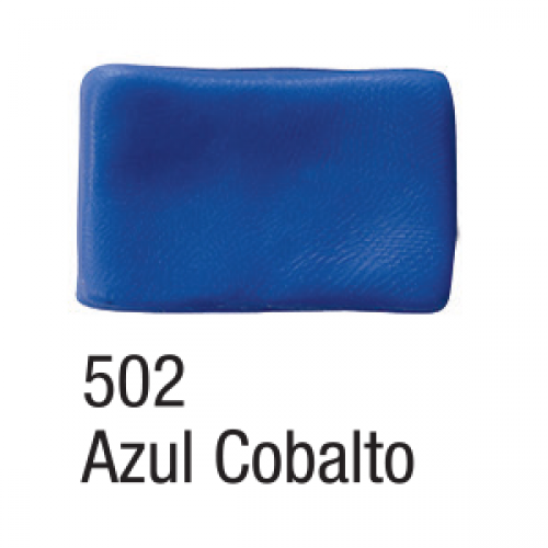 MASSA BISCUIT ACRILEX 90G AZUL COBALTO