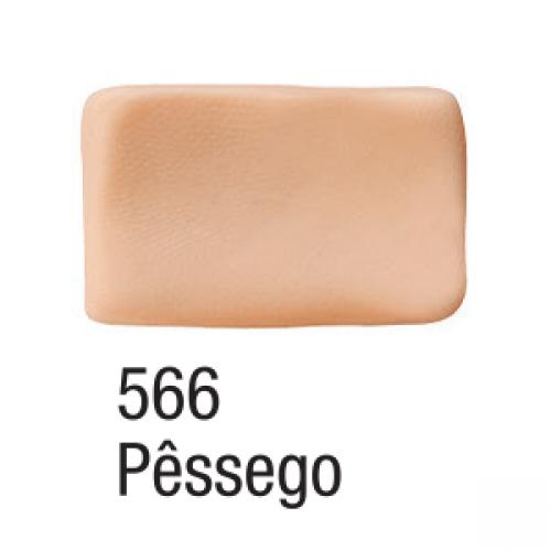 MASSA BISCUIT ACRILEX 90G PESSEGO