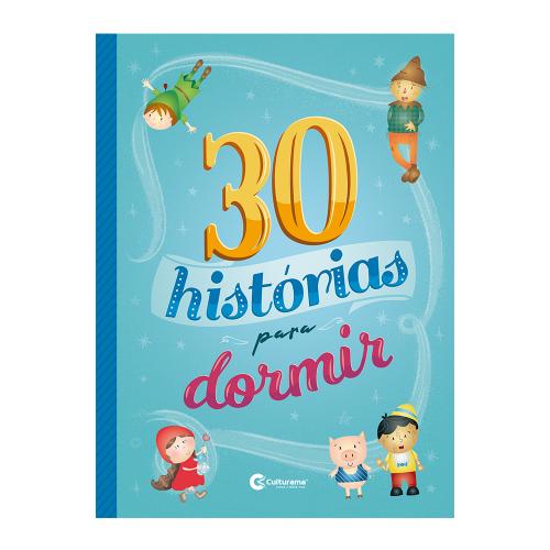 30 HISTORIAS PARA DORMIR CULTURAMA