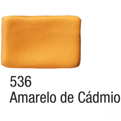 MASSA BISCUIT ACRILEX 90G AMARELO CADIMO