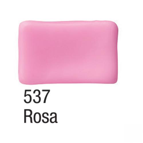 MASSA BISCUIT ACRILEX 90G ROSA