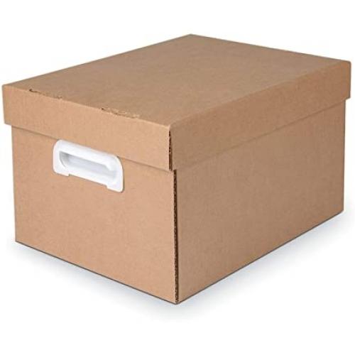 CAIXA ORGANIZADORA POLIBRAS BEST BOX G KRAFT