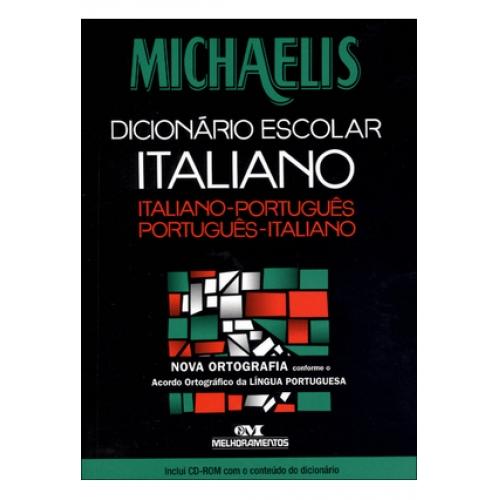 DICIONARIO MICHAELIS PORTUGUES ITALIANO