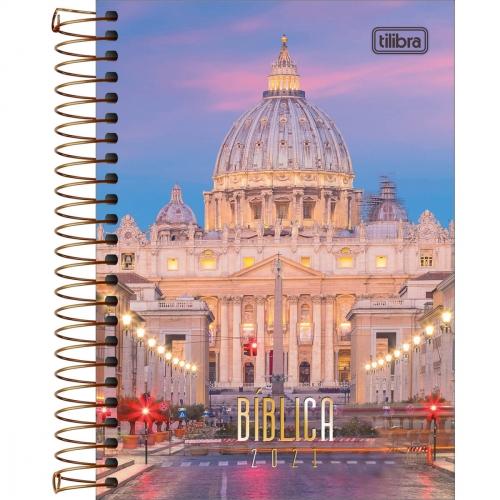 AGENDA TILIBRA BIBLICA M4