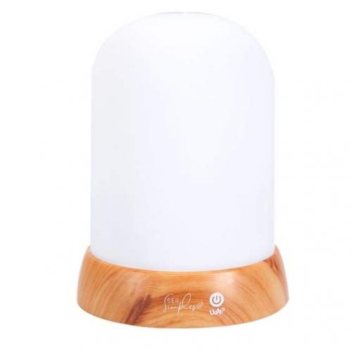 LUMINARIA UATT LED SIMPLES