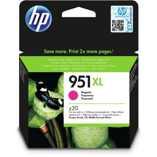 CARTUCHO HP 951XL MAGENTA