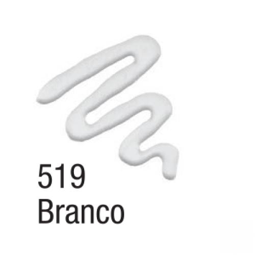 TINTA TECIDO ACRILEX ACRIPUFF 35ML BRANCO