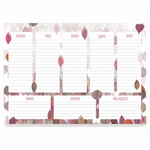 PLANNER SEMANAL BLOCADO DECOR 1