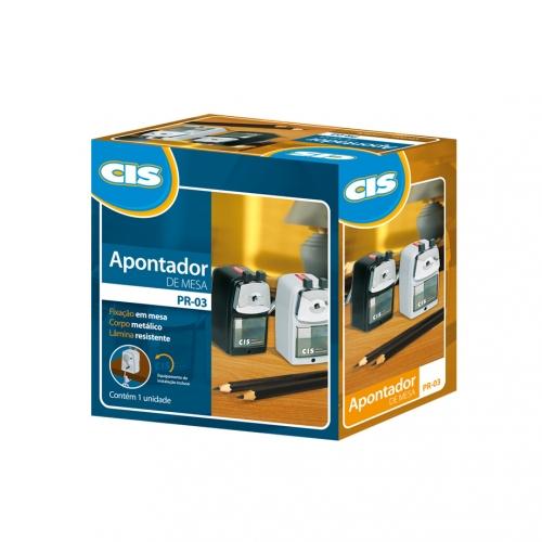 APONTADOR MECANICO CIS PR03
