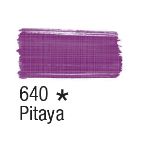 TINTA TECIDO ACRILEX 37ML PITAYA
