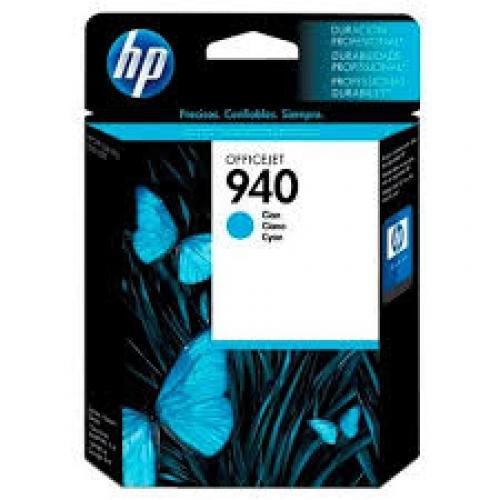 CARTUCHO HP 940 CIANO