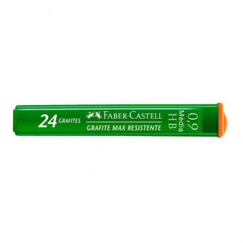GRAFITE 0.9 HB FABER CASTELL