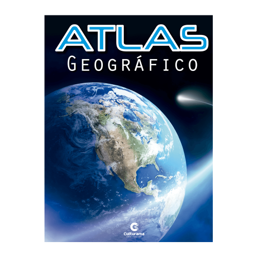 ATLAS GEOGRAFICO CULTURAMA
