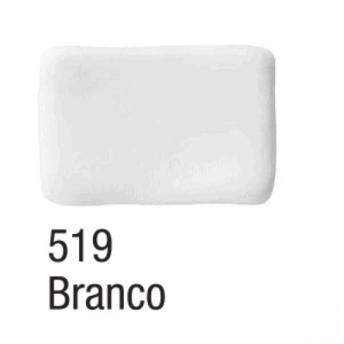 MASSA BISCUIT ACRILEX 90G BRANCA