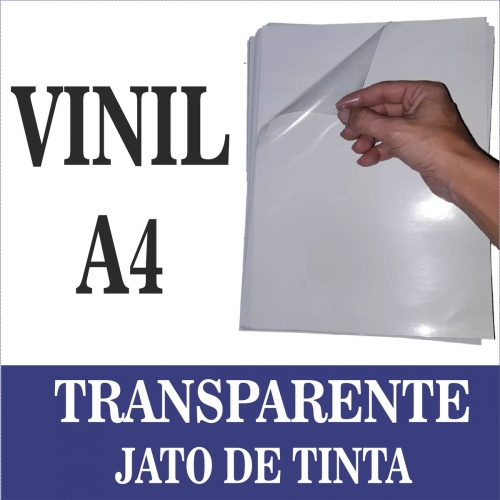 ADESIVO VINIL A4