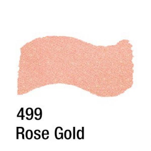 TINTA ACRILICA METALICA ACRILEX 36ML ROSE GOLD
