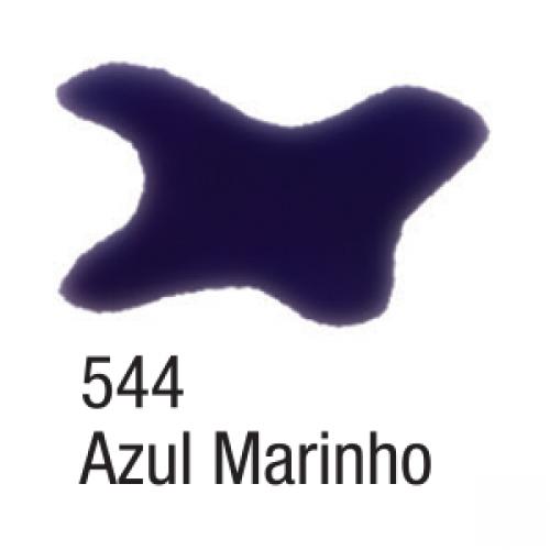 AQUARELA SILK ACRILEX 60ML AZUL MARINHO