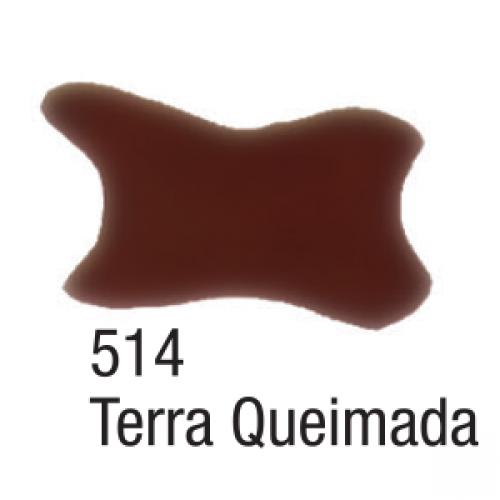 AQUARELA SILK ACRILEX 60ML TERRA QUEIMADA