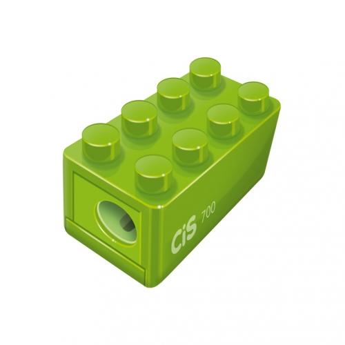 APONTADOR DEPOSITO CIS ESCOLAR 700 LEGO