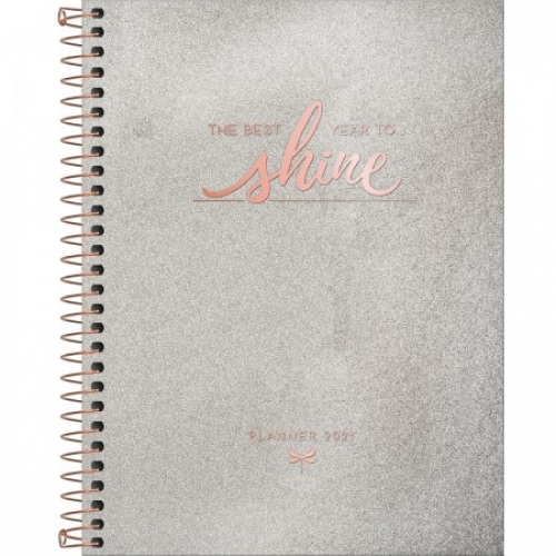 PLANNER TILIBRA SHINE M7