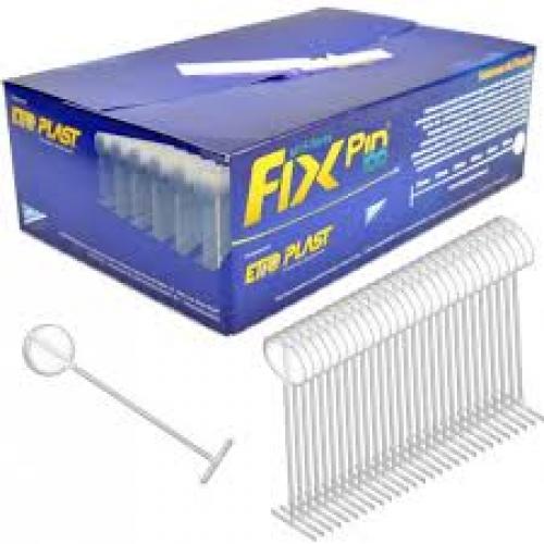 PINO PLASTICO FIX PIN 40MM